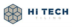 Hi Tech Tiling Auckland Logo
