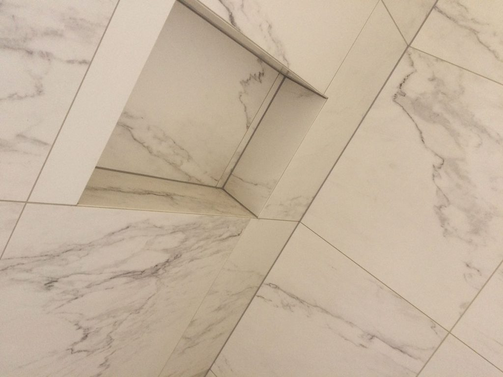 interior tiling bathroom auckland
