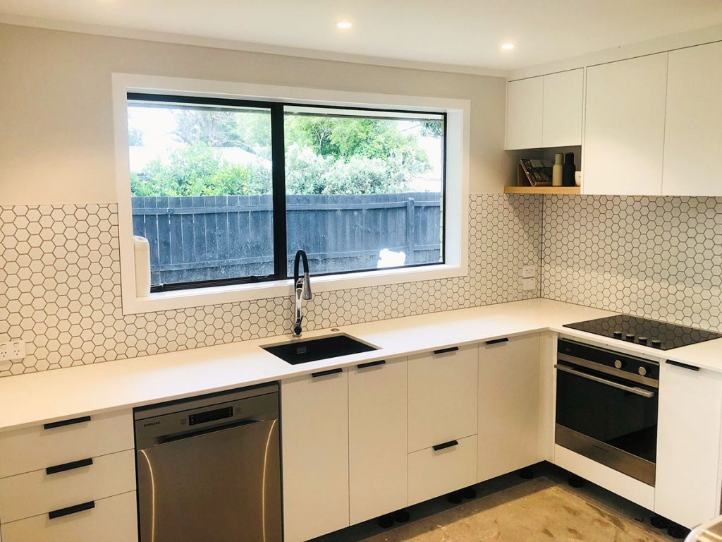 kitchen tiling auckland