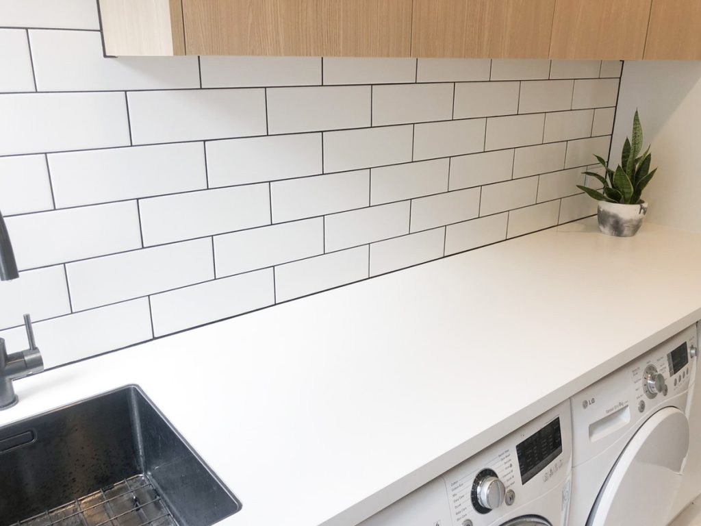 interior tiling-kitchen splashback auckland